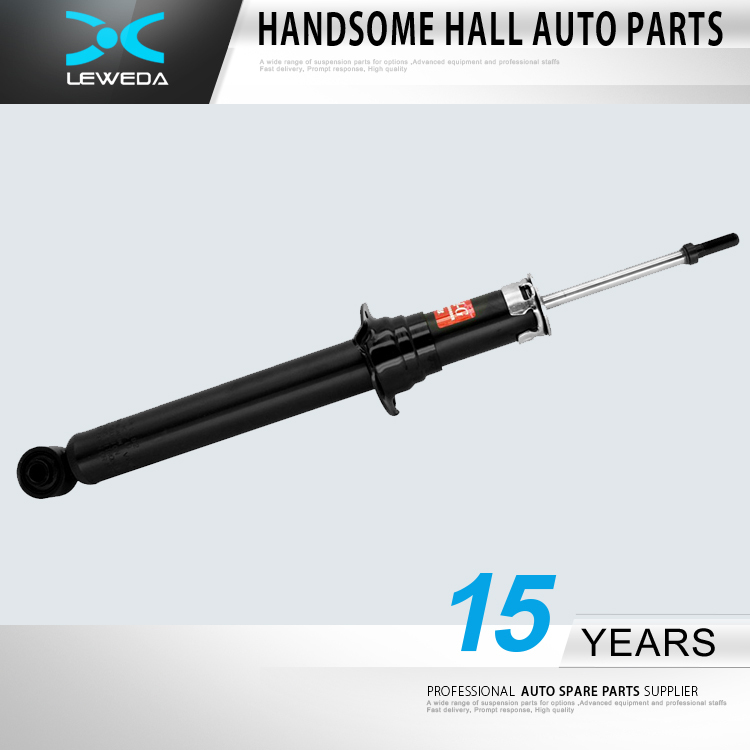 341392 Professional Auto Shock Absorber Suppliers of High Performance Tester Shock Absorber for TOYOTA LEXUS LS430