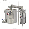 70L Alcohol Distillation Micro Industrial Home Beer Brewing Equipment