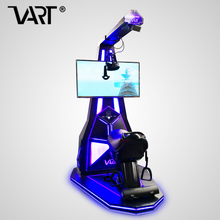 VART exciting virtual reality simulator machine horse riding simulator for sale