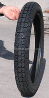 China motorcycle tubeless tire 80/100-14