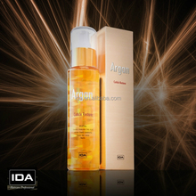 IDA brand nutritive repairing hair argan oil