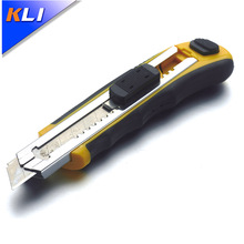 18mm Durable snap-off easy cut handy cutter knife