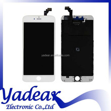 China website wholesale Phone parts for iphone 6 touch/lcd screens digitizer complete