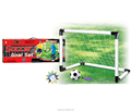 YD3205831 Sport toy series mini football goal set soccer goal set for kids playing outdoor