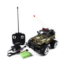 Fashionable 1:20 rc military trucks vehicles for sale