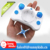 Cheers on CX STARS Word smallest only 2.2CM RC quadcopter 2.4GHz 6 axis Micro Mini Nano pocket drone with three speed model