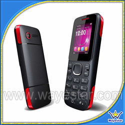 New 2 sim mobile phone low price china mobile phone