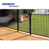 Customized aluminium pool fence with best quality