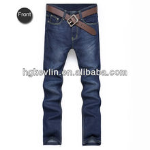 New arrival pakistan jeans fit breathable denim pants cheap price