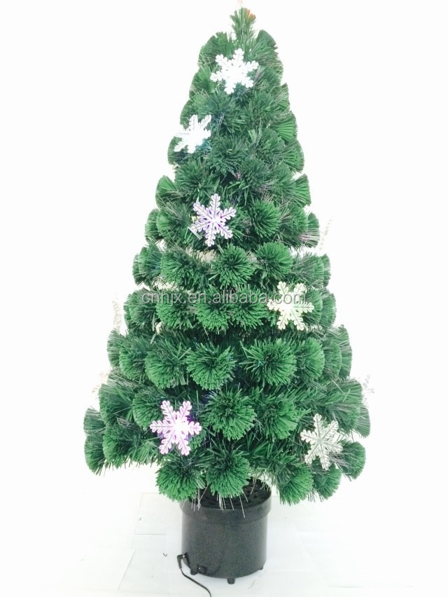 Office Table Snow Ornament Cheap Artificial Christmas Tree, Store Products Christmas