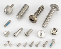 Excellent Quality Phillips/ Slot.ind FP Head Prevent Rust Stainless Steel Screw
