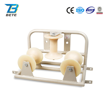 Ground Corner Cable Roller Factory China