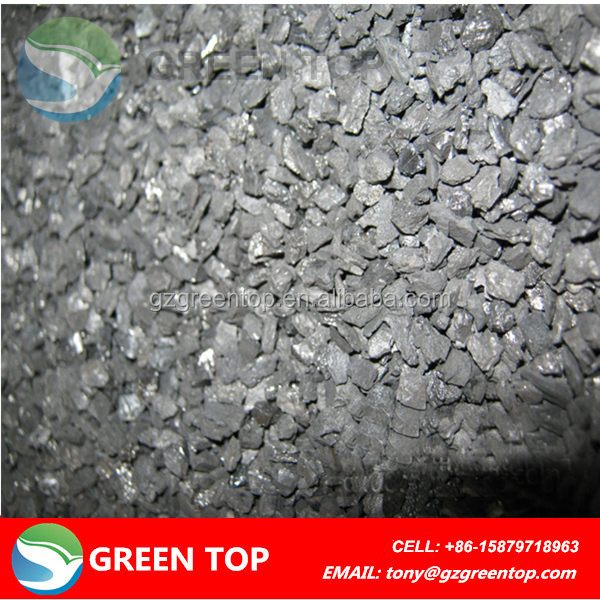 Active carbon manufacture supply coal based 8*30 granular activated carbon