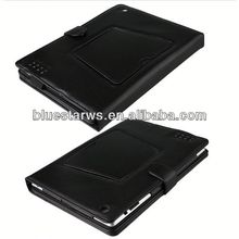 Brand new Bluetooth Keyboard Leather Case For Ipad 2 3 4 smart cover for ipad