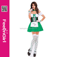 Wholesale on line shopping sexy french maid costume paypal accepted