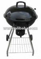 Liberty Kettle Charcoal BBQ
