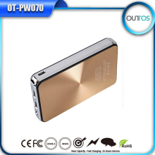 8000mAh External power bank Case charger pack Battery Battery Case for iphone 5 5s