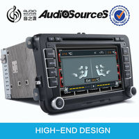 car radios for vw passat 5.5 car mudia player with GPS navigation SD USB phonebook bluetooth dvb-t (mpeg4) can bus