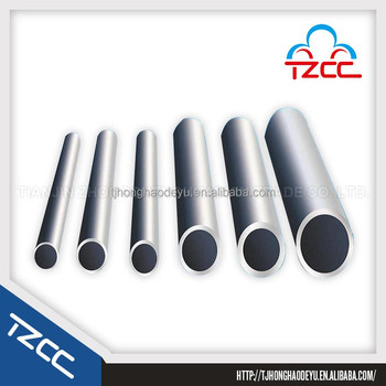 ASTM carbon seamless 201 stainless steel pipe