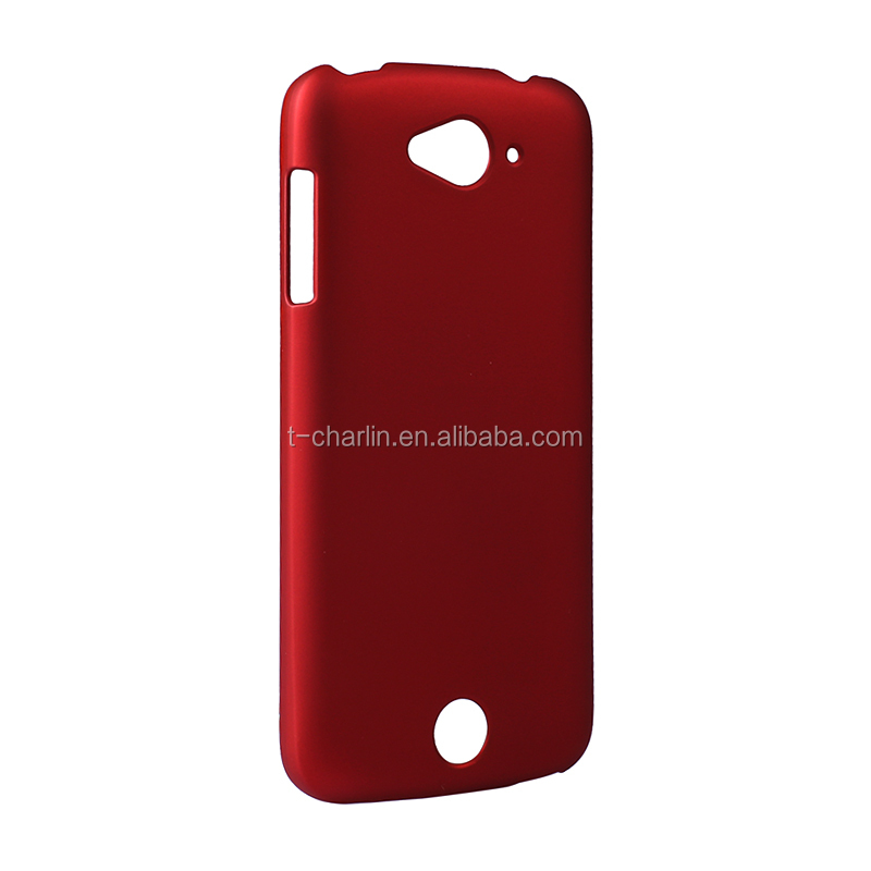 Phone Case Frosted PC Back Cover for Acer Liquid Z530