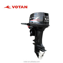 Small Boat Engine Outboard 2 stroke 9.9HP