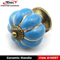 A10057 2013 TEMAX Manufacturer pumpkin furniture handles & knobs
