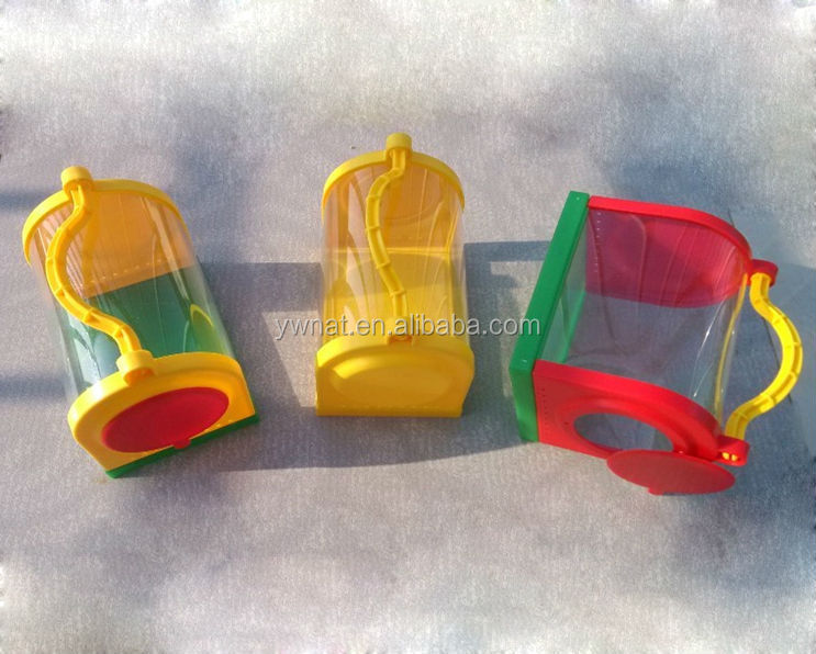 New Plastic Insect Cage ,Children Toy Cage