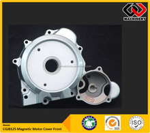 OEM CGJB125 Magnetic Motor Cover ISO14001China Supplier Machined accessories motorcycle