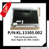 "KL.13305.002 13.3"" Full Assembly LCD LED Display Screen For Acer S3-391 B133XTF01.0"
