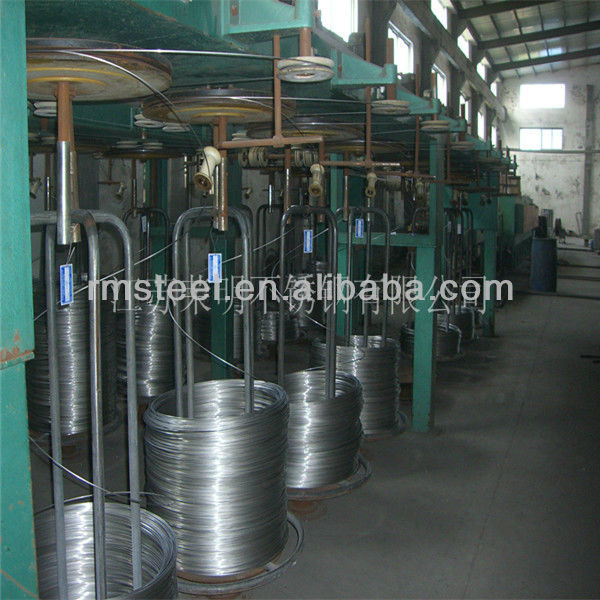 316 food grade stainless steel wire