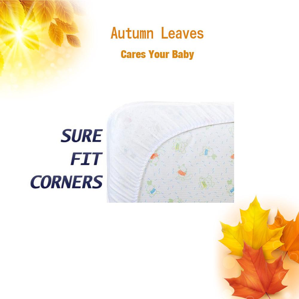 Mattress Protector From Urine Crib Mattress Protector Pad Cover - Buy Allergy Mattress Protector ...