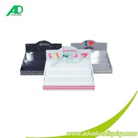 Hot products made in china merchandising paper cardboard display point of purchase