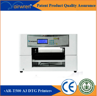 cmyk digital color printing machine in a3 size