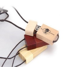 wedding theme usb drive friendly wood memory 2.0 stick