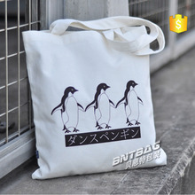 HOT Style Canvas bag cotton shopping bag ,plain tote bag cotton with logo printing ,Hot Sale custom printing bag cotton