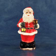 Hot waterproof products 20ft christmas inflatable santa