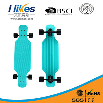 2016 newst skate board harga papan mountain skateboard for girls