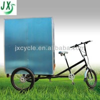 cabin tricycle cargo tricycle with cabin