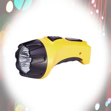 Hand charge torch light,electric led flahlight
