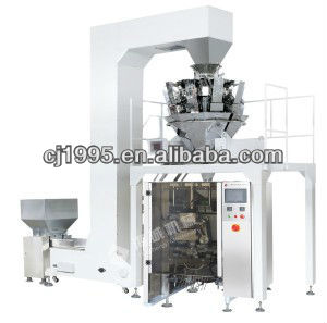 leptin green coffee 800 packing machine