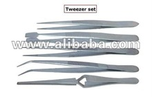 Sewing Accessory Sewing Machine Parts Tweezer