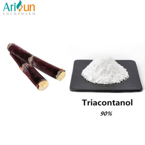 Sugar Cane Extract Triacontanol Extract , Triacontanol Powder , Triacontanol