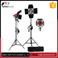 High quality durable using various 800W photographic equipment studio light