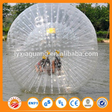 Roll inside Durable zorb ball for sale human baby hamster ball