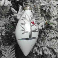 2017 Most Trendy hand craft christmas ornaments for sale