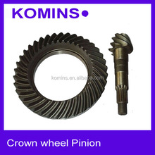 Crown wheel pinion Mitsubishi Canter MB161192 6x40 4D31