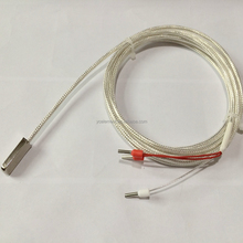 Patch thermocouple industrial thermocouple sensor small thermocouple