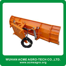 New arrival low price snow grader/snow plow/snow plough