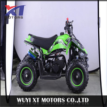 49CC Mini Moto Quad ATV
