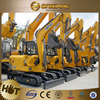 Hot sale Earth moving machinery, , XCMG compact Excavator XE60
